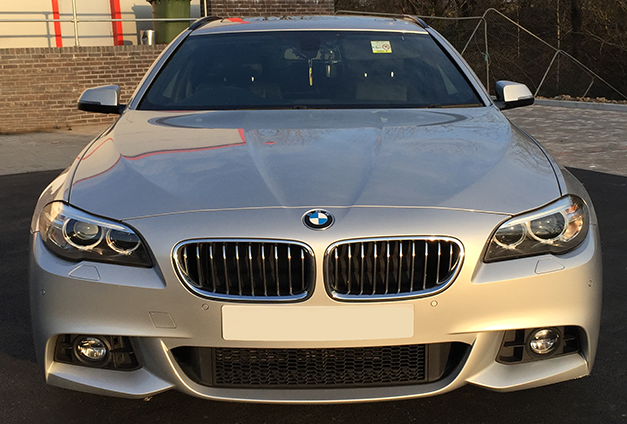 Bmw Lease Cars Cardiff